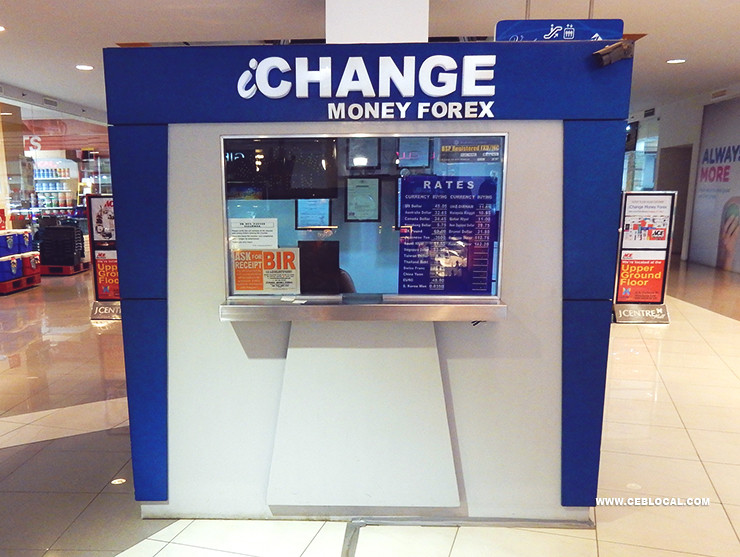 Sm forex locations